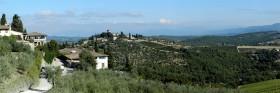 2013 Toscana Panorama