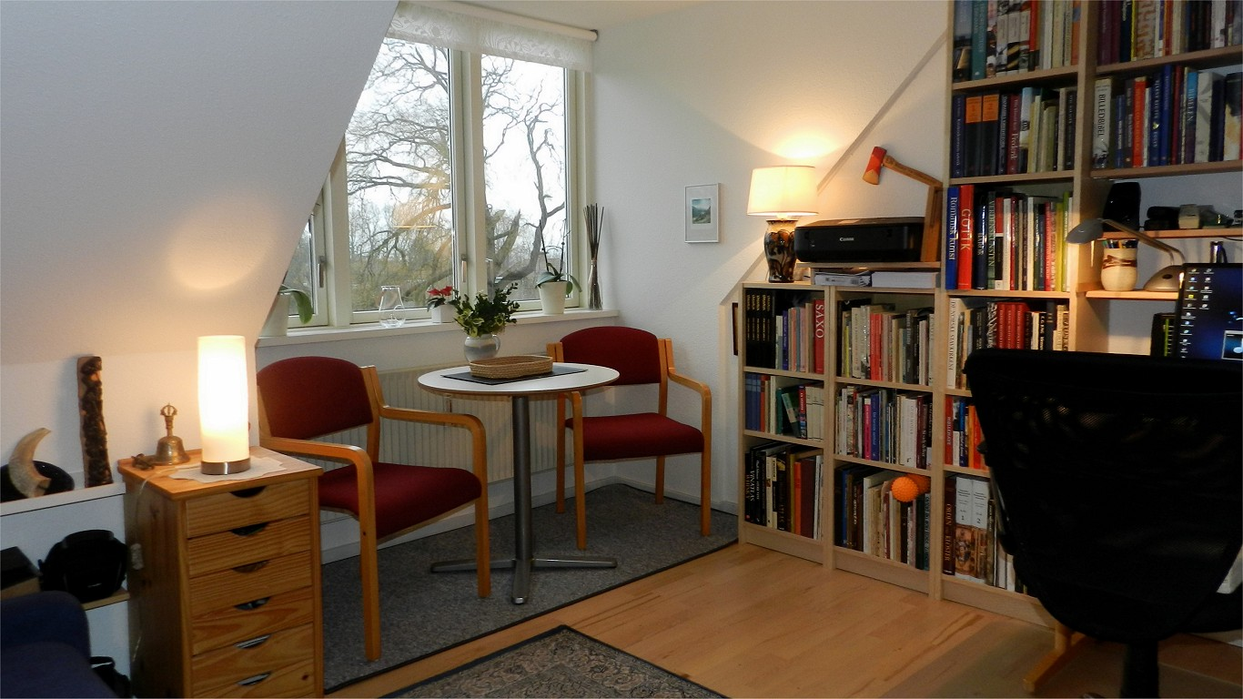 Kontor / gæsteværelse