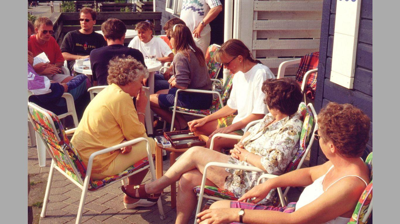 Familiepinseferie ved Rønbjerg