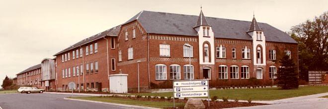 Hammerum Skole