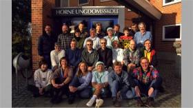 Horne medarbejdere midten af 90-erne