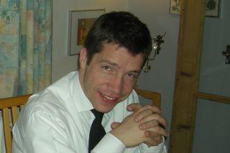 Heine Boe 2007
