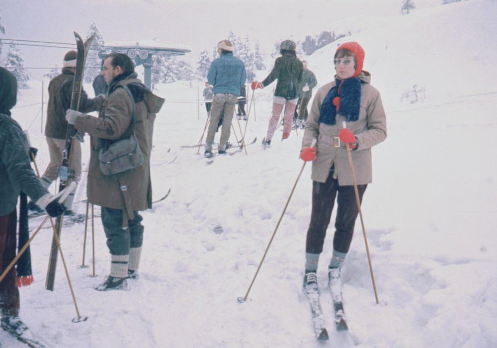 Norgestur 1972 - Vrådal