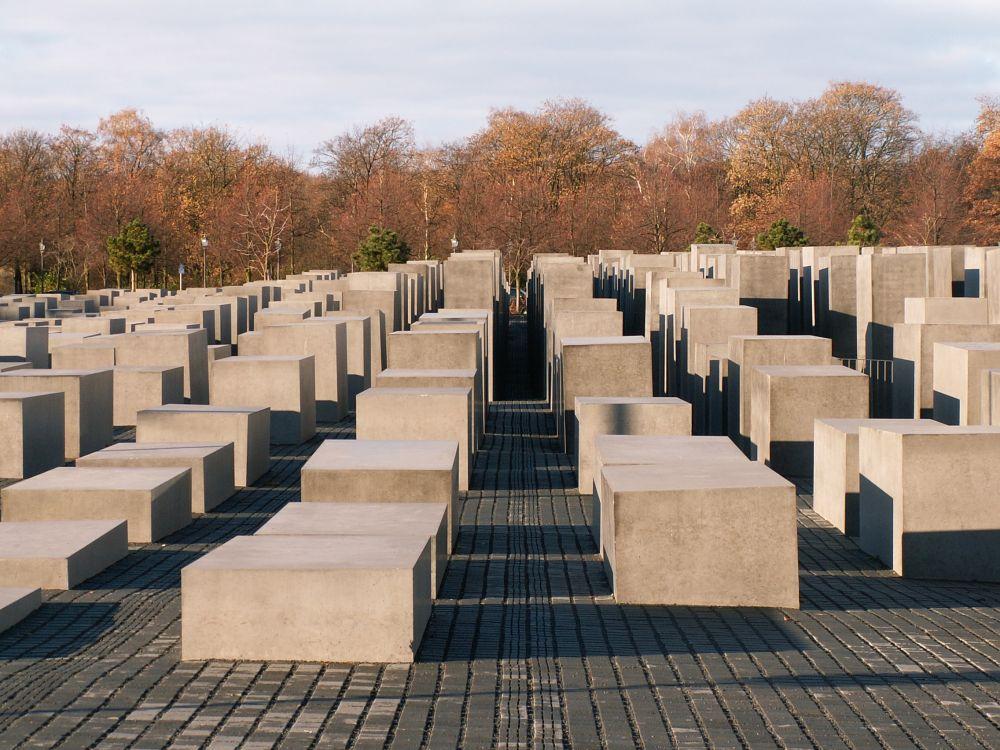 Holocaust-monumentet