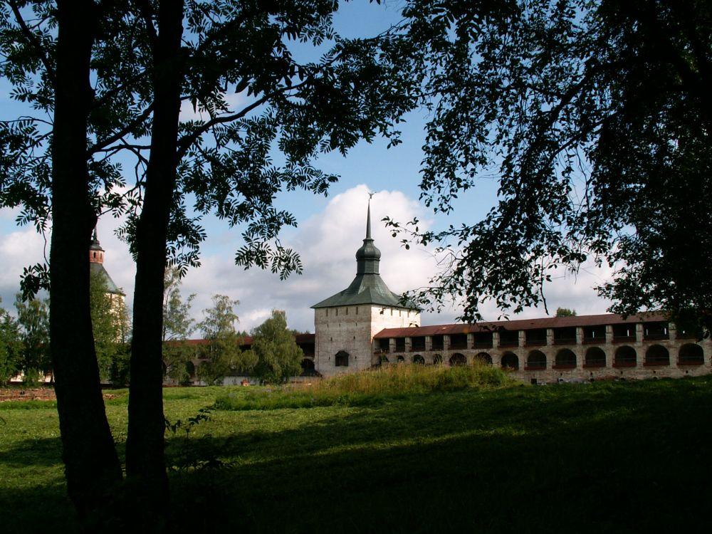 Kirilov-klosteret