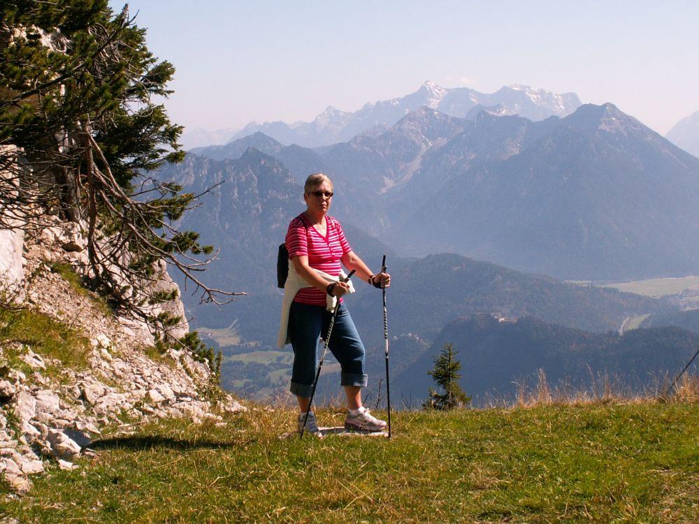 Alperne ved Reutte