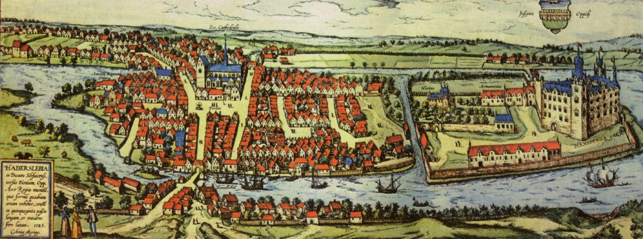 Kort historisk oversigt | Aase og Thorkilds hjemmeside