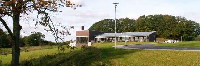 Hospice Sønderjylland i Haderslev