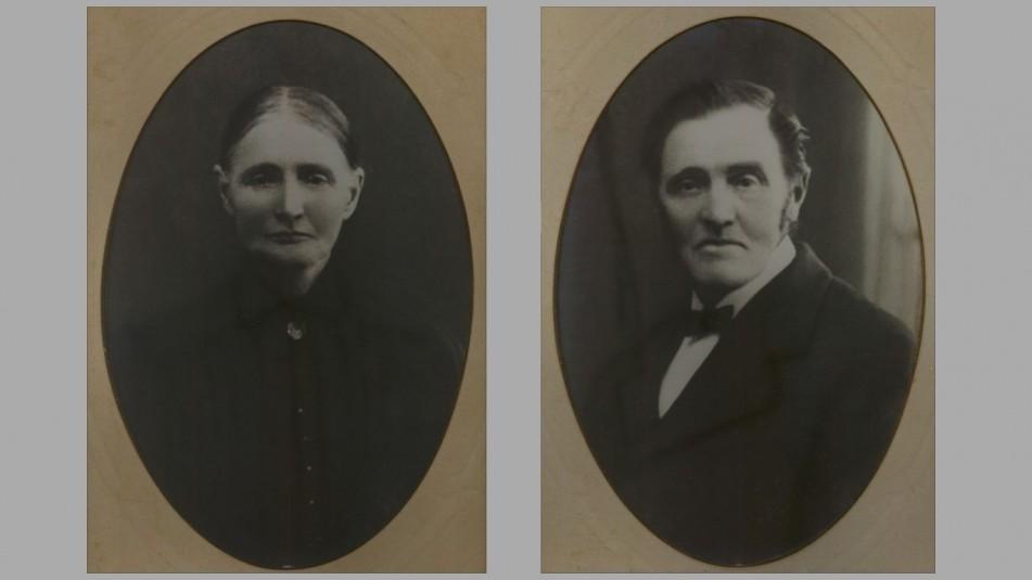 Inger Marie Jensen og Per Boe Jensen