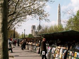 2008-Paris 0012 Boder langs Seinen