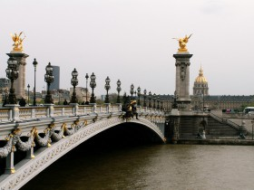 2008-Paris 0466 Pont Alexander III