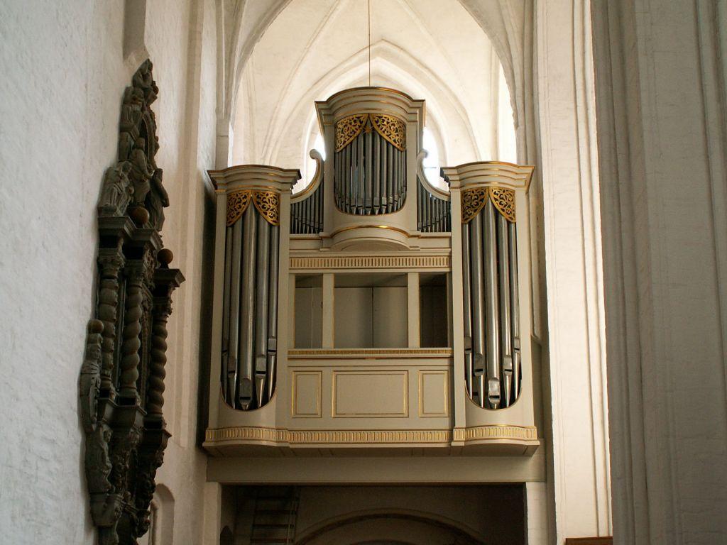 Domkirken Sisebyorglet