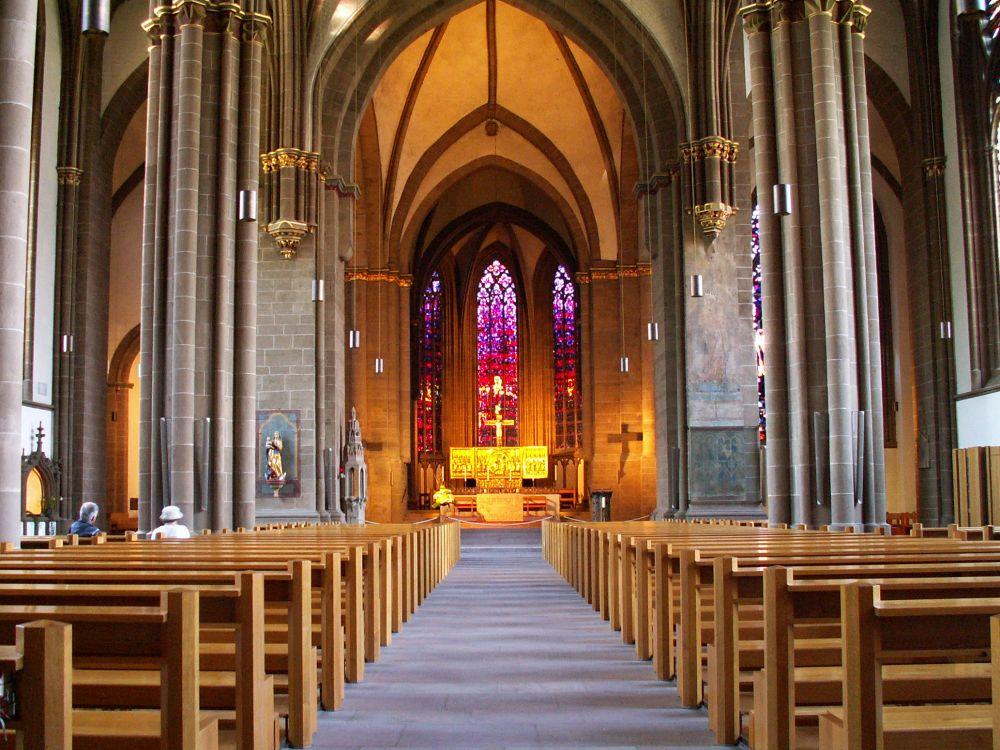 Domkirken i Minden