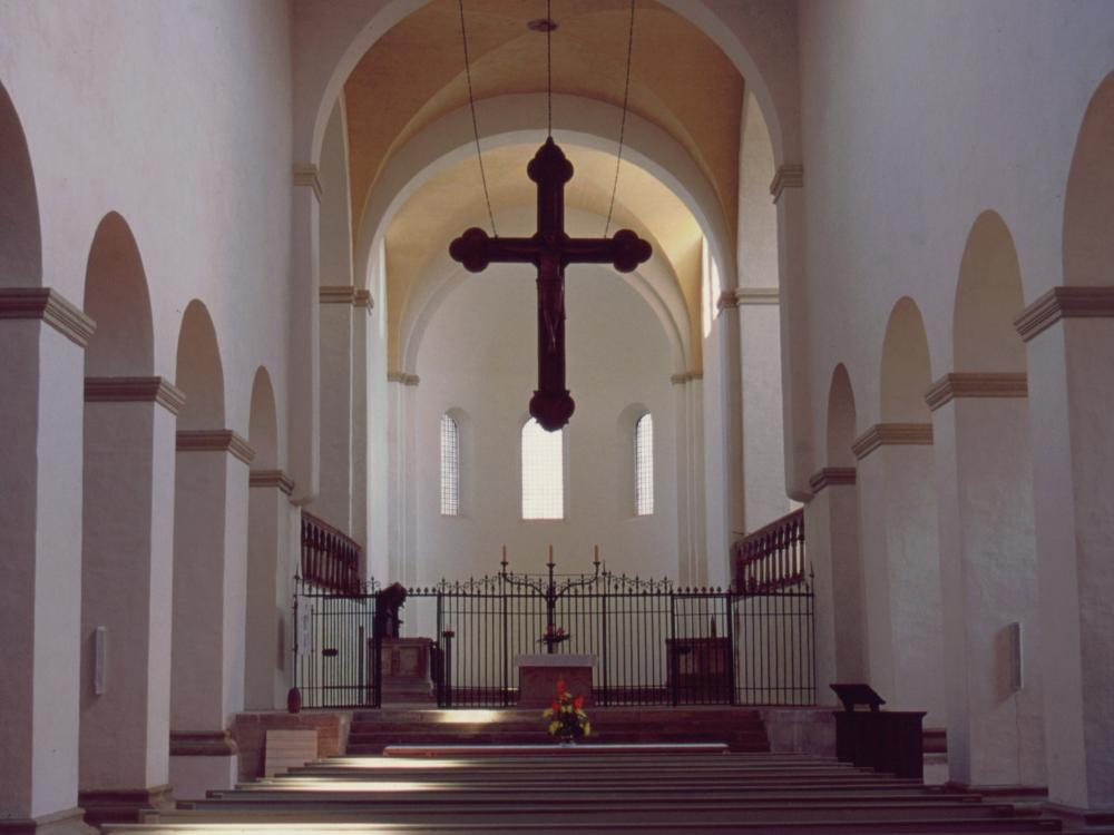 Vor Frue Kirke i Halberstadt