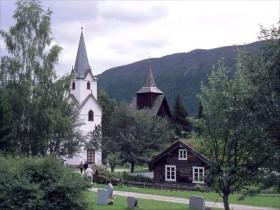 2004K05 Torpo Stavkirke