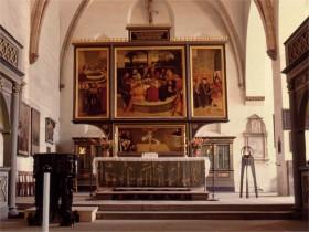 14321 Wittenberg Stiftskirke