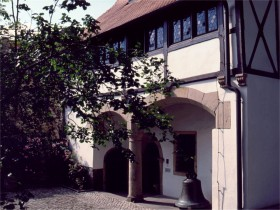 14339 Luthers fødehjem