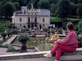 14381 Schloss Linderhof