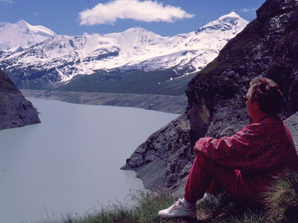 Aase i Alperne
