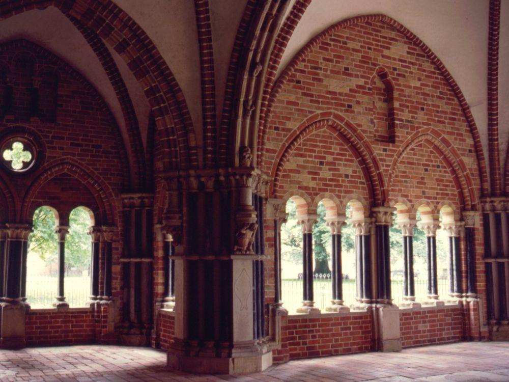 Domkirken i Lübeck