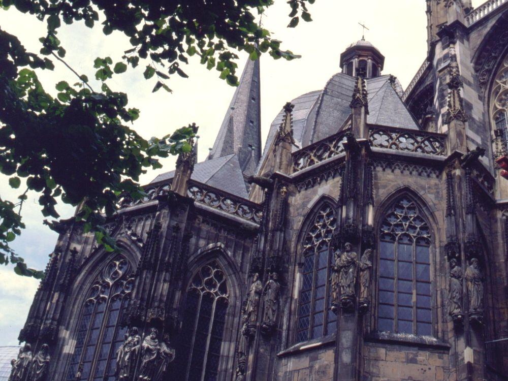 Domkirken i Achen