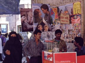 1998-BGL295 Rajshahi Kultursammenstød