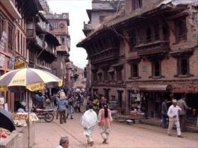 1998-NEP527 Bhaktapur