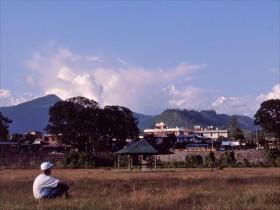 1998-NEP580 TS i Pokhra