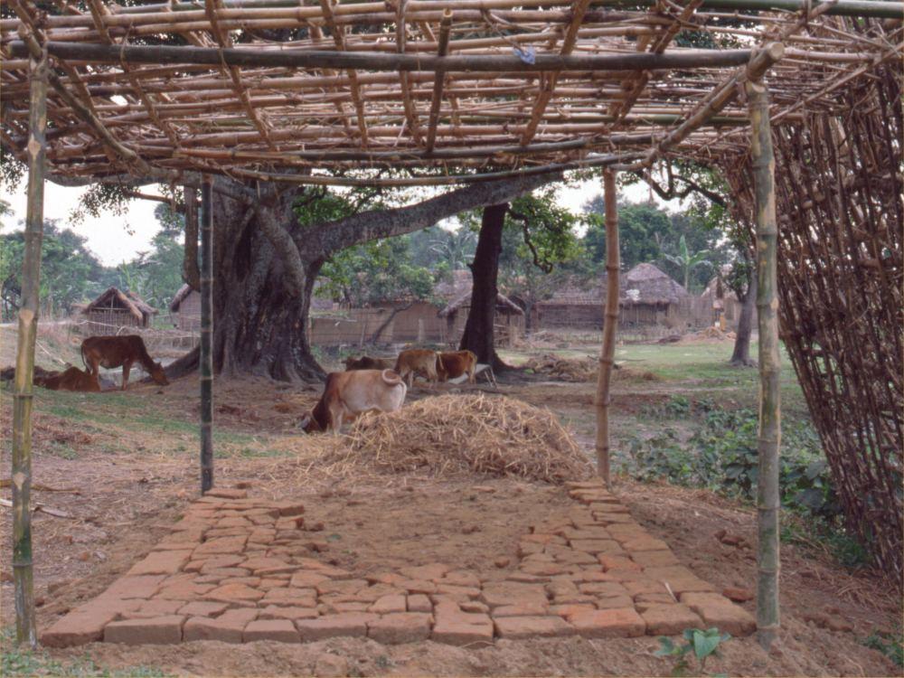Bengalsk idyl på landet