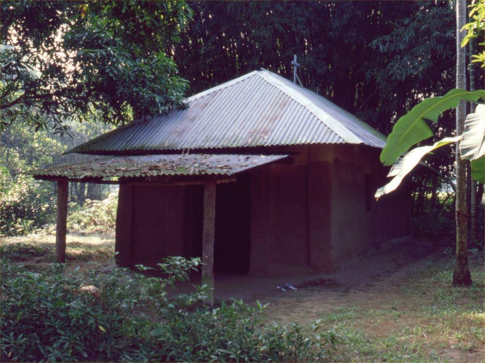 Khonta Sapla landsbykirke