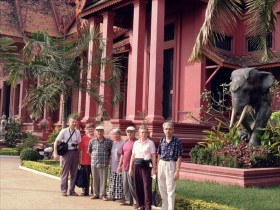 2000 CAM 058 Phnom Penh Nationalmuseet