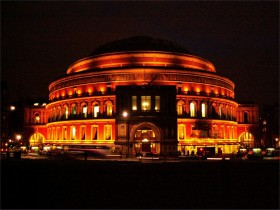 2007 Lon 401 Royal Albert Hall