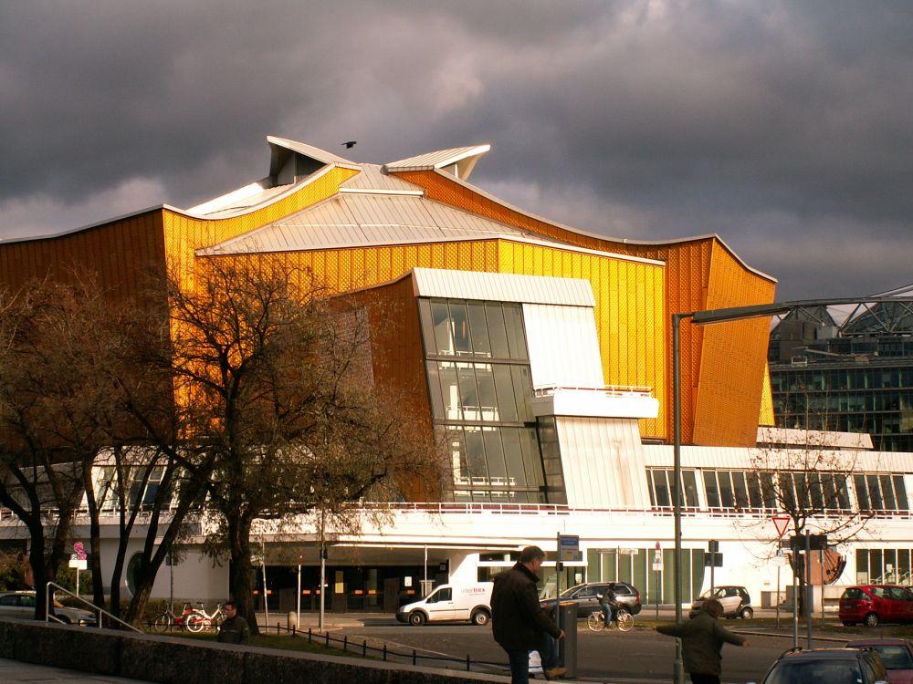Berliner Philharmonien
