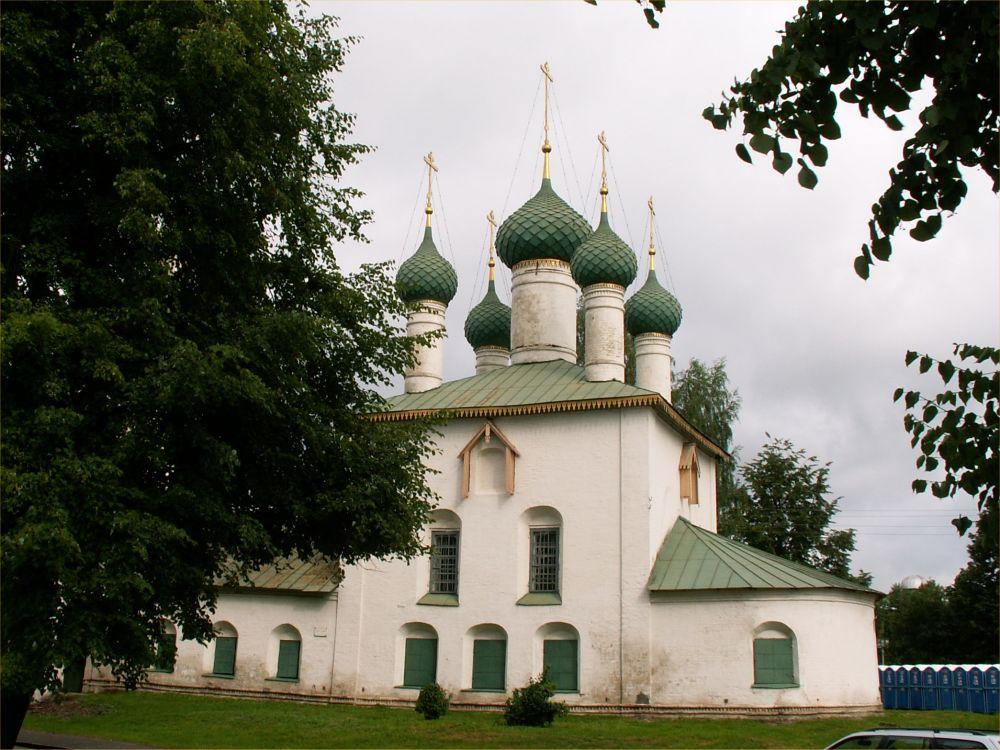Kirke i Jarulslav