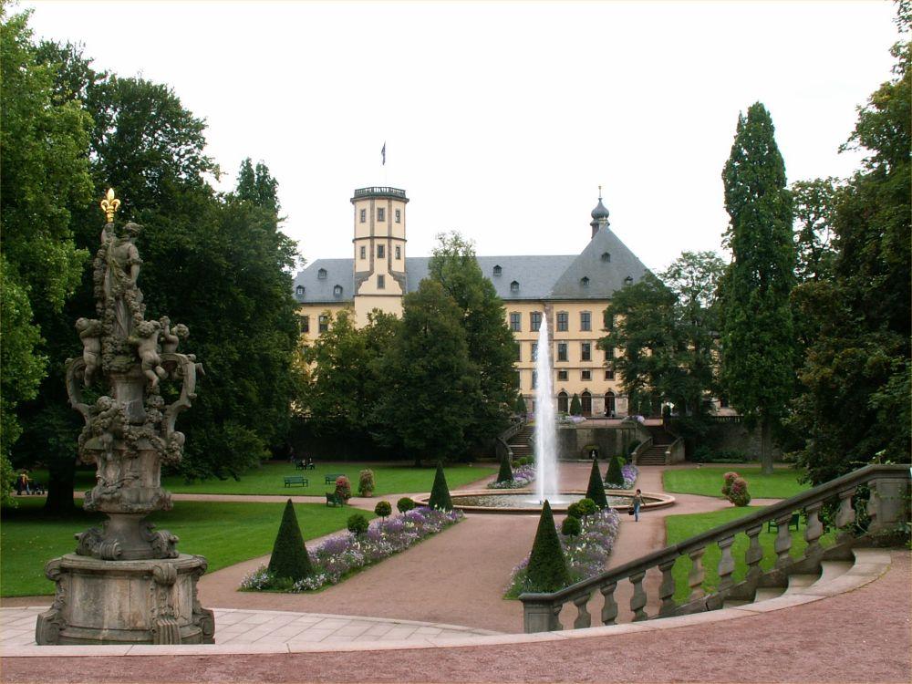 Barokstaden Fulda