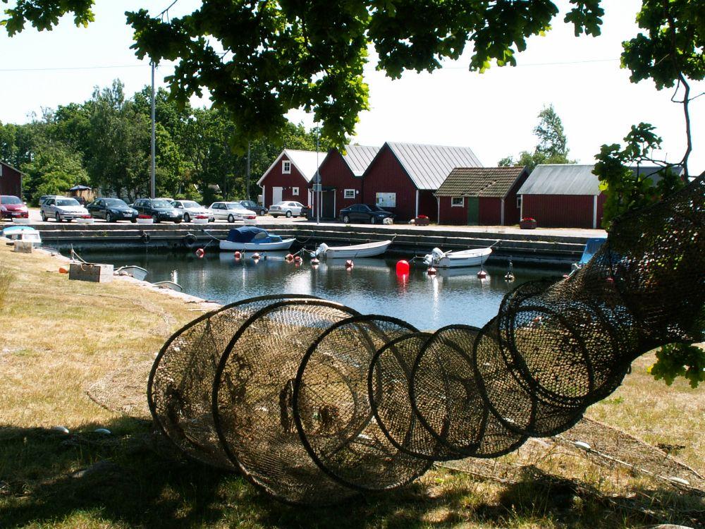 Torhamn