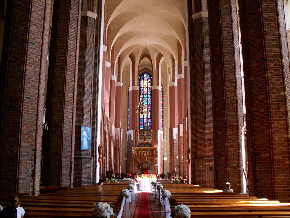 Jakobskatedralen i Stettin