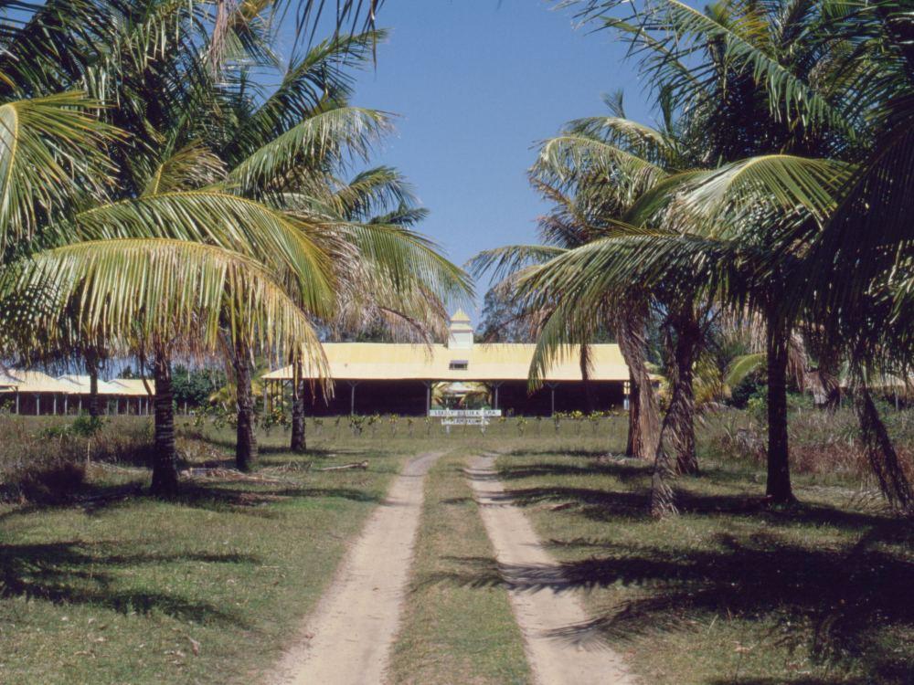 Bibelskolen i Sambava