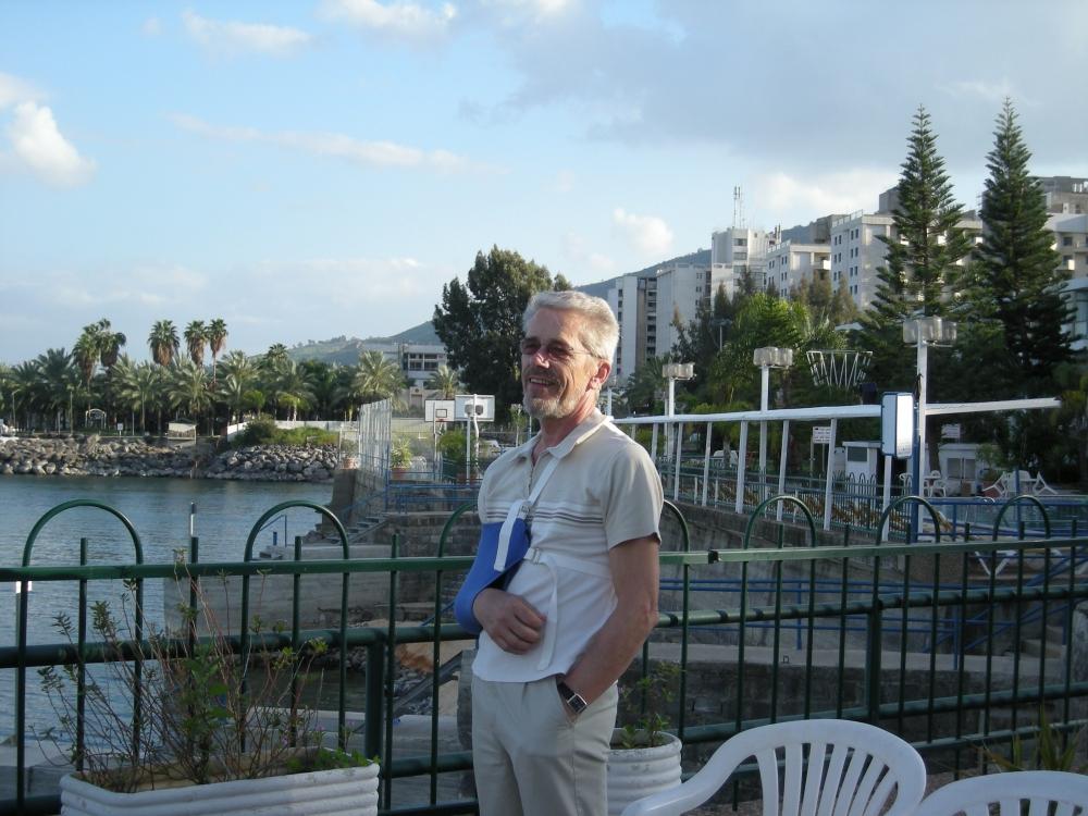 Thorkild i Tiberias
