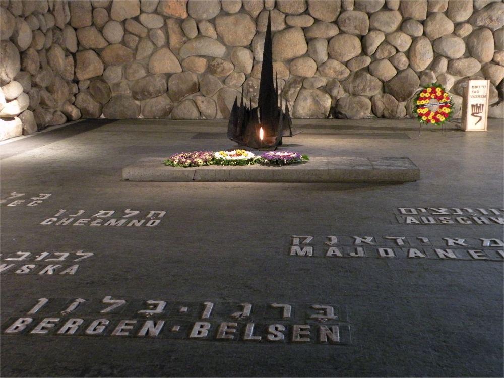 Holocaust-museet