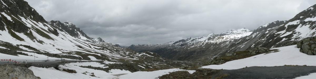 Panorama2 Flüelapss