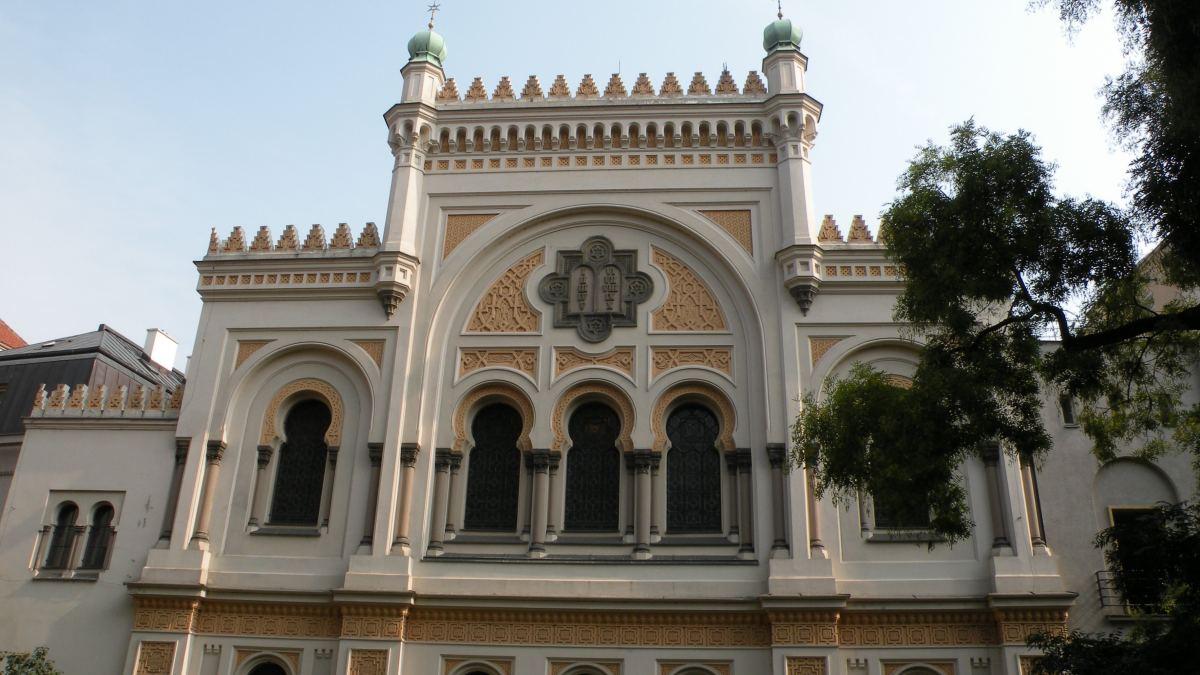 Den spanske Synagoge