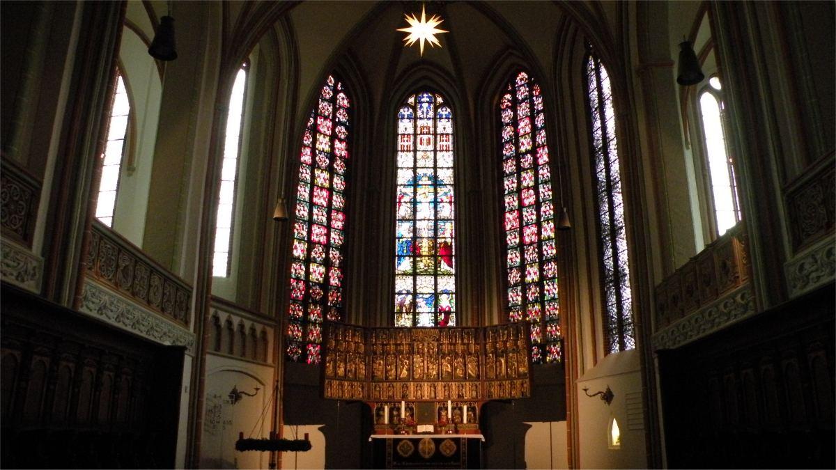 Johanneskirken i Lüneburg