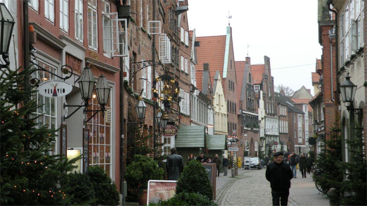 2009 Lüb 136 Jul i Lüneburg