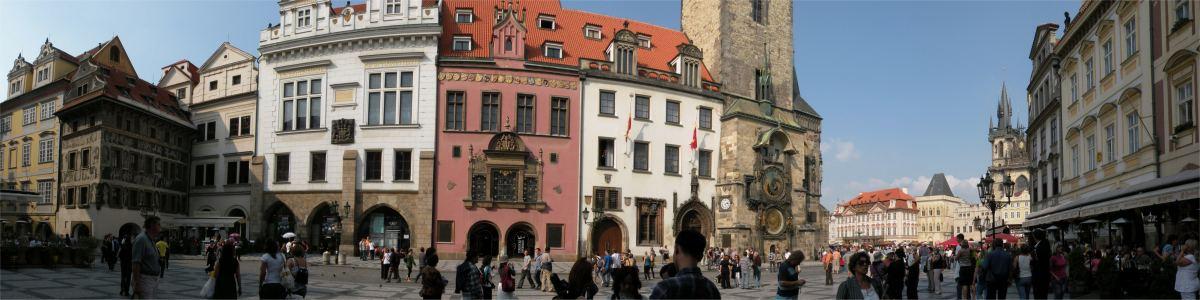Den gamle rådhusplads