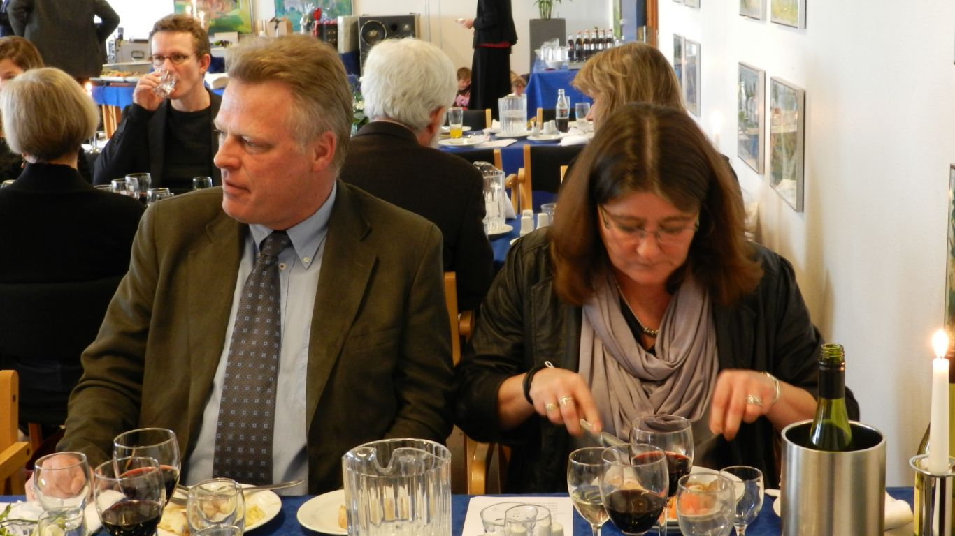Kent og Gitte 2012
