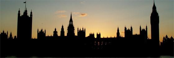 2007 London Parlamentet