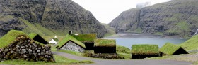 2010 Færøerne Panorama