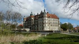 2015 M-V 24 Güstrov slottet
