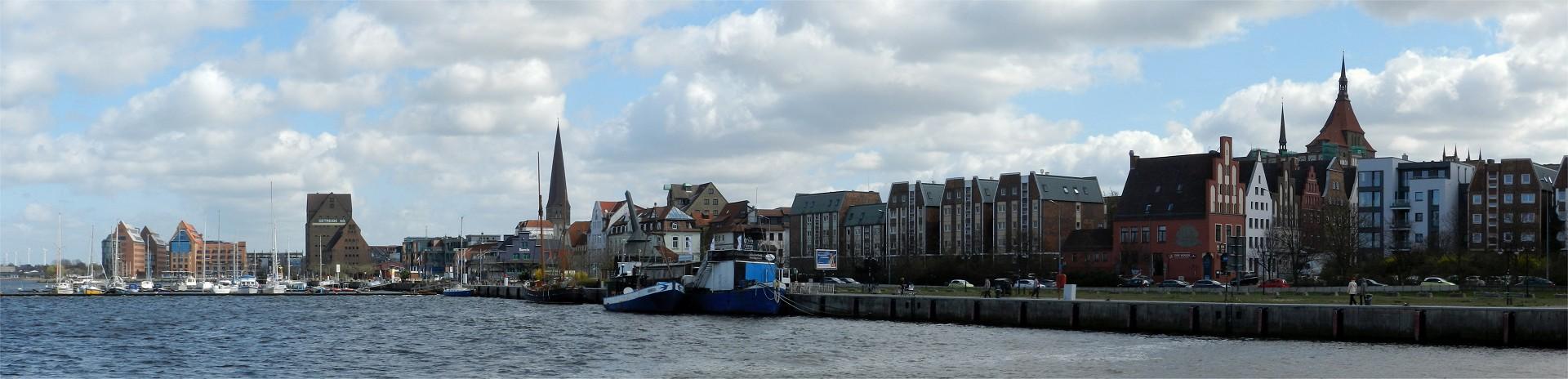 2015 M-V 35 Rostock paorama
